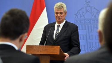 Evgeny Tankhilevich, az ISD Dunaferr Zrt. vezérigazgatója