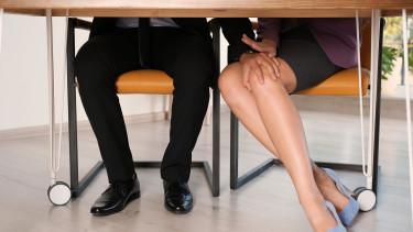 Ezt okozta a MeToo: nem kellenek a nők a Wall Streetre