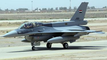 f16 irak balad tamaszpont