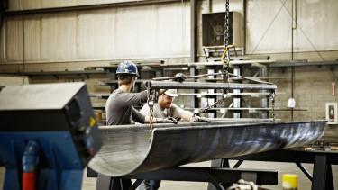 factory worket dolgozó ipar gyár