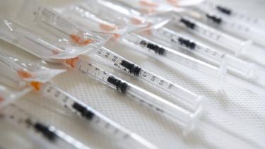fecskendo vakcina export