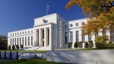 fed jegybank getty editorial