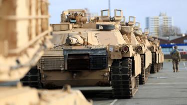 fegyverkezes haboru amerika tank