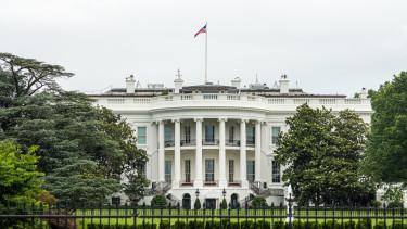 fehér ház amerika elnök fehérház