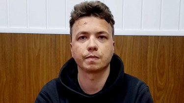 fehérorosz újságíró