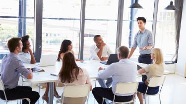 Felejtsd el a főnököt, az irodádat és mindent, amit a munkádról tudsz!