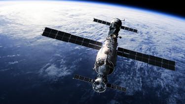 Félelmetes űrfegyvereket fejleszt a három szuperhatalom