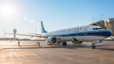 Felfüggeszti egyik géptípusa fejlesztését a Boeing