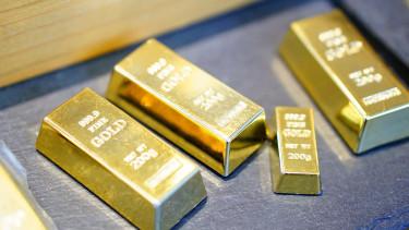 Felpörgött az aranyvásárlás a világban