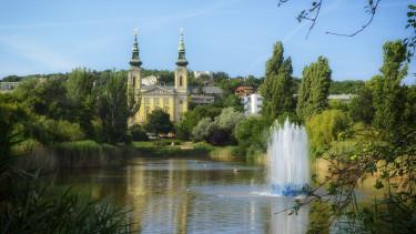 feneketlen tó, újbuda, tó, budapest, buda