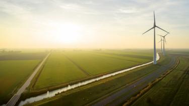 fenntarthatóság szélenergia