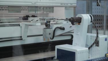 Ferzol robot gyár