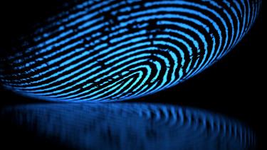 fingerprint ujjlenyomat