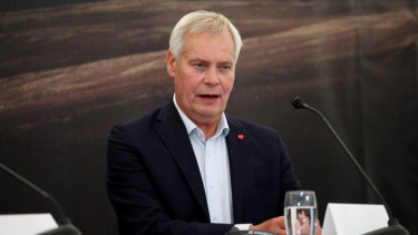 Finnish Prime Minister Antti Rinne will speak at a press conference following a meeting with Chancellor Merkel and other Scandinavian heads of government.