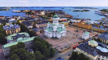 finnország helszinki_getty_stock