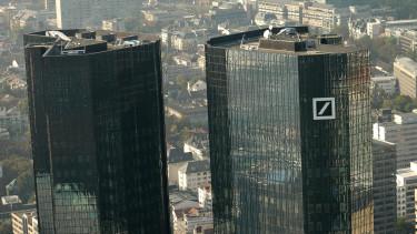 Fizetésének jelentős részét Deutsche Bank-részvényekre költi a cégvezér