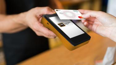 fizetési pont kártyás fizetés