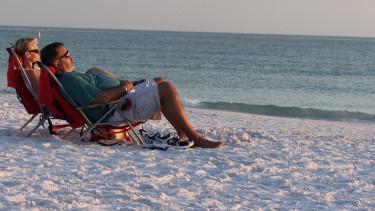 floridai tengerpart - kisebb verzió