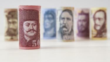 forint bankjegy