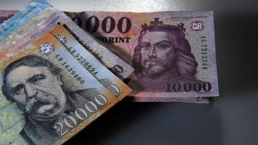 forint euro arfolyam dollar bankjegy magyar