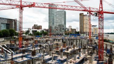 Forradalmi megoldás az építőiparban - Egyre látványosabbak az építkezések