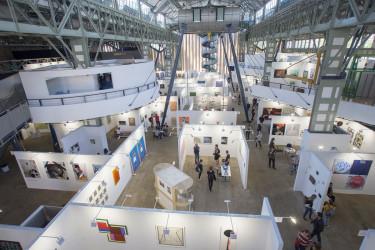 Forrás: Art Market Budapest