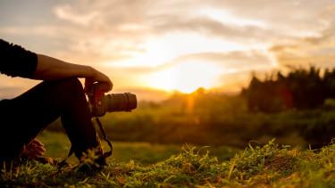 fotózás természet táj hegy erdő