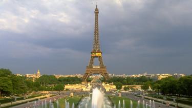 franciaország párizs