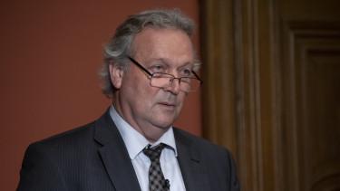 Freund Tamás MTA elnök Magyar Tudományos Akadémia