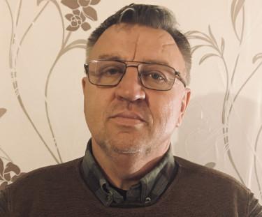 Gáspár István, a HAMUHÁZA Kft. ügyvezetője