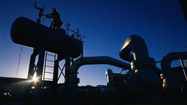 gáz földgáz energia