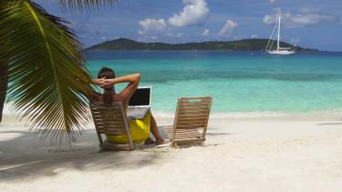 gazdag nyaralás_getty_stock