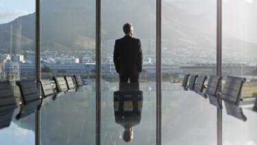 gazdasági kilátások cégvezető