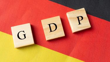 gdp németország