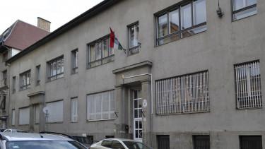 gellérthegy utcai iskola