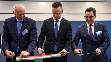 German aerospace supplier brings EUR 8.7 mn investment to Hungary