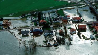 getty, árvíz, klíma