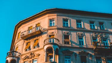 getty, bérlakás, társasház, bérház, budapest, belváros,