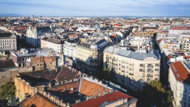 getty, budapest, panoráma, lakások