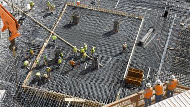 getty, építkezés, construction, építőipar, építőmunkás,