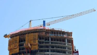 getty, építkezés, építőipar, toronydaru