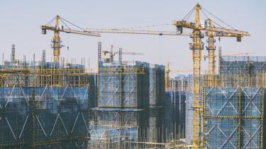 getty, építkezés, építőipar, toronydaru, fejlesztés