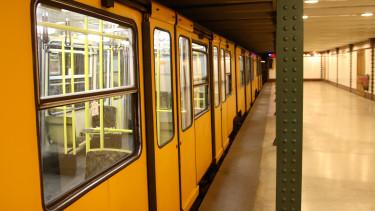 getty, földalatti, metró