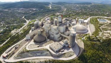 getty, gyár, cement, cementgyár, alapanyag, építőipar