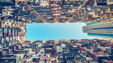 getty, hongkong, ázsia, város