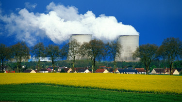 getty, hűtőtorony, atomerőmű