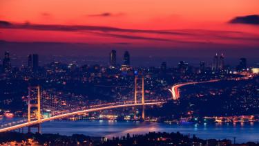 getty, isztambul, híd, boszporusz, törökország,