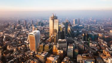 getty, london, city, felhőkarcoló, nagyváros,cbd