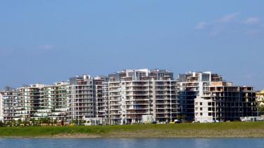 getty, marinapart, új lakás, lakásépítés,