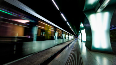 getty, metró, metrómegálló